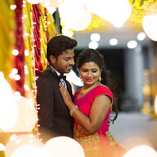 Wedding photographer Ganesh Toasty (weddingstori). Photo of 16.06.2017