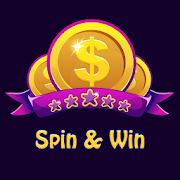 Spin & Win Rewards for CM 2019
