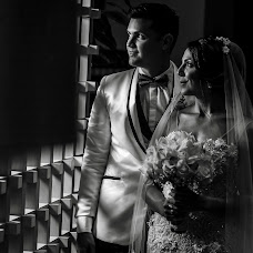 Wedding photographer Santiago Castro (santiagocastro). Photo of 28.06.2017