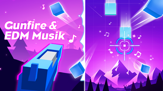 Beat Fire – EDM Music & Gun Sounds v1.1.38 Apk + Mod Android free 1
