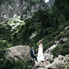 Wedding photographer Rafał Pyrdoł (RafalPyrdol). Photo of 29.09.2018
