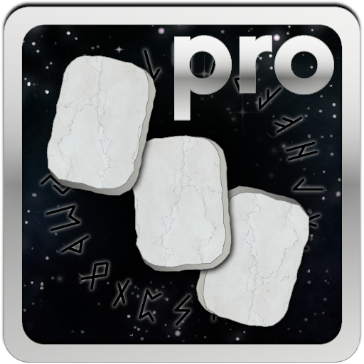 Galaxy Runes Pro 生活 App LOGO-APP試玩