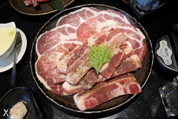 燒肉聚餐首選,碳佐麻里-府前店