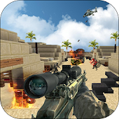 Desert Sniper Commando Mission