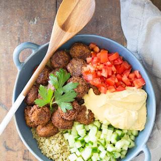 Vegan Quinoa Recipes