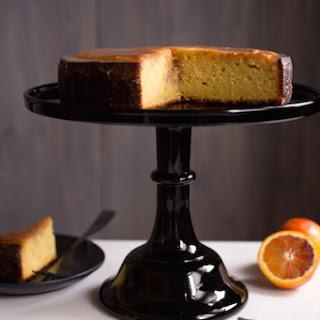 Citrus-Olive Oil Cake.