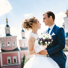 Wedding photographer Viktor Ilyukhin (Vitayr). Photo of 29.08.2017