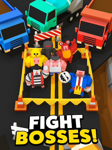 Idle Boxing - Idle Clicker Tycoon Game 0.42 screenshots 8