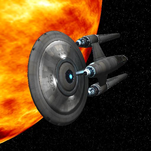 LCARS Star Trek:TNG Go Locker on Google Play Reviews | Stats