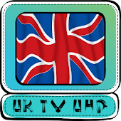 UK TV UHD