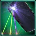 Laser Simulator Pointer Prank icon