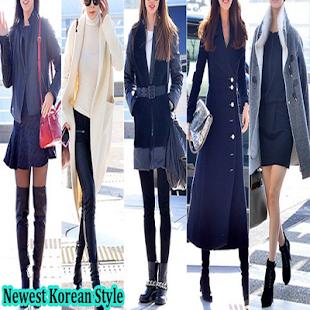 Newest Korean Style - náhled