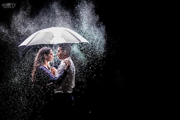 Wedding photographer Namit Narlawar (knottyaffair). Photo of 19.05.2017