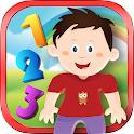 kids Fun Learning Games icon