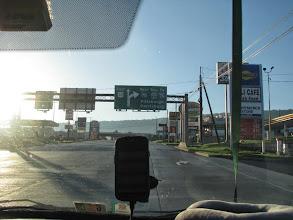 Photo: K8GP / Rover - Breezewood, PA - Sunday Morning - RT 70W