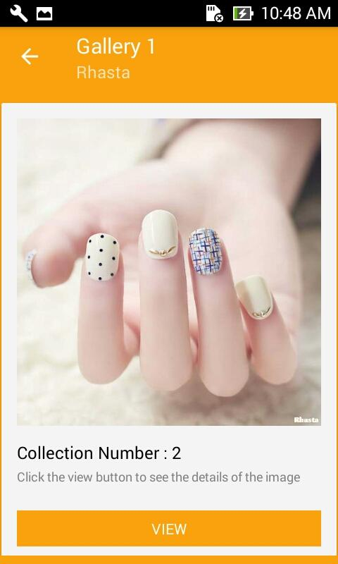 Japanese nail art android apps on google play japanese nail art screenshot prinsesfo Choice Image