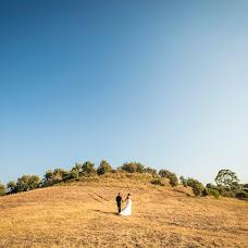 Wedding photographer Nazareno Migliaccio spina (migliacciospina). Photo of 17.08.2016
