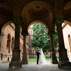 Wedding photographer Masha Yurchuk (Yurchuk). Photo of 05.12.2014