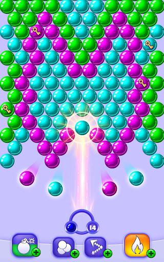 Bubble Shooter  trampa 3