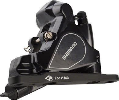 Shimano RS805 Road Disc Brake Caliper - Flat-Mount alternate image 1