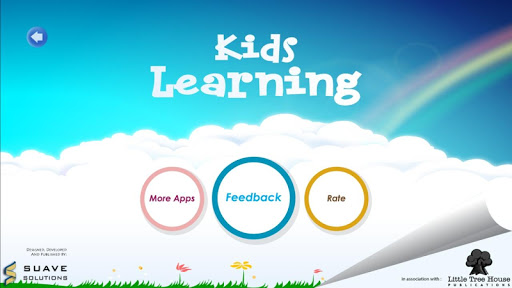 Kids Learning: Birds Animals