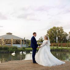 Wedding photographer Natalya Kizilova (tasik). Photo of 23.08.2018
