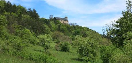Photo: Burg Greifenstein
