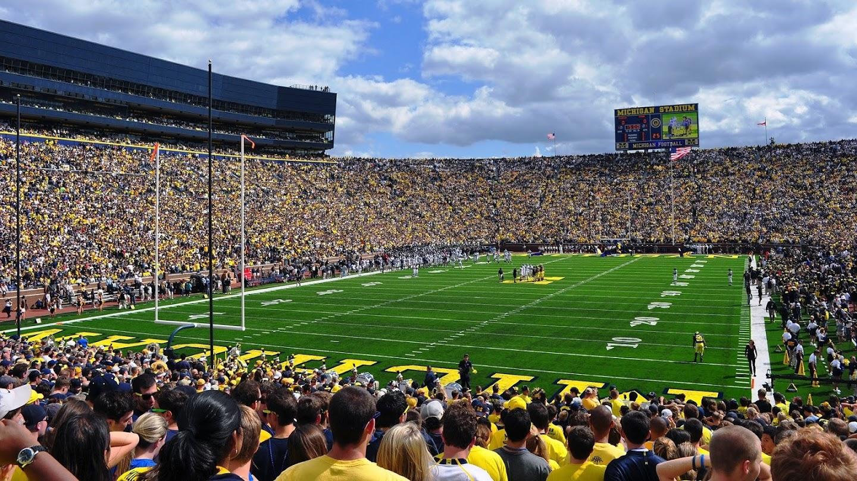 Watch Inside Michigan Football live