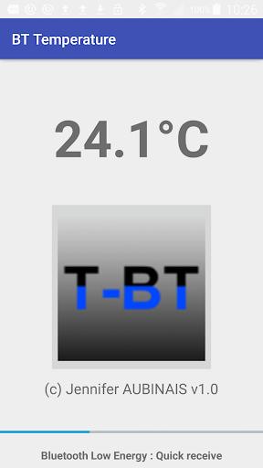 BT Temperature|玩天氣App免費|玩APPs