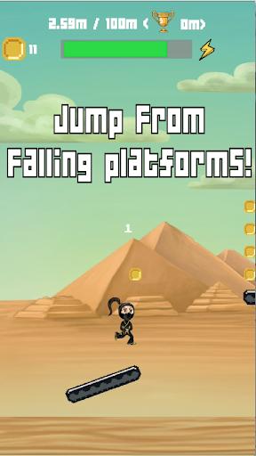 FreeRunner: Rooftop Escape 1.0.7 screenshots 7