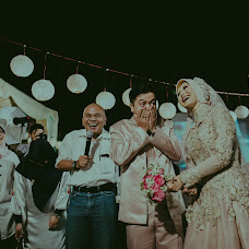 Wedding photographer Gilang Ramadhan (gravia). Photo of 23.12.2016
