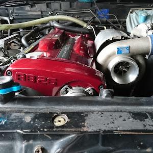スカイライン HR31 GTS-X 改のカスタム事例画像 えいじさんの2020年06月01日04:27の投稿