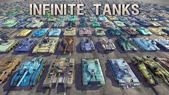 Infinite Tanks APK 1.0.2 4