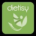 Dietisy icon