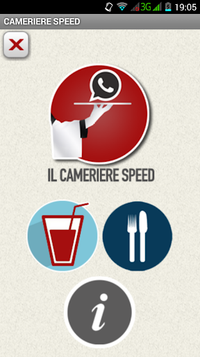 Cameriere Speed 1.1.1 screenshots 1
