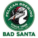 Pelican Bad Santa