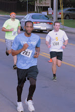 Photo: 57  Matt Barrios, 283  Jaison Freeman, 1360  Andrew McWilliams