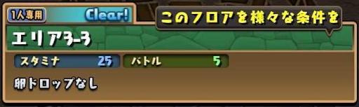 五チャレンジエリア3-3
