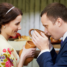 Wedding photographer Aleksey Baturin (barin81). Photo of 26.02.2015