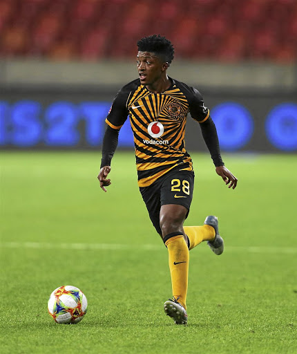 Kaizer Chiefs midfielder Dumsani Zuma asks for patience from supporters