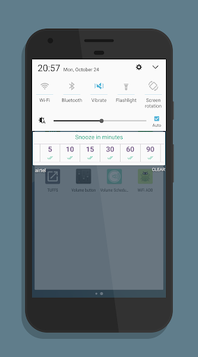 Aplicații Volume Scheduler Pro - Schedule Volume Profiles pentru Android screenshot