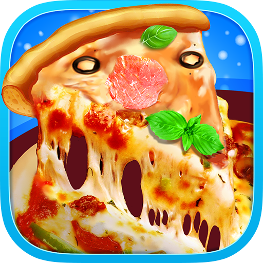 Crazy Pizza Cooking Fun - Italian Chef for PC