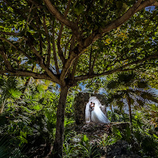 Wedding photographer Rodrigo Del Rio (rodelrio). Photo of 23.04.2015