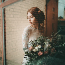 Wedding photographer Vítězslav Malina (malinaphotocz). Photo of 30.11.2017