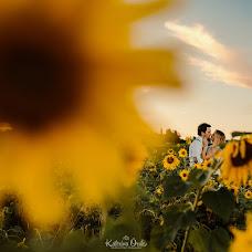 Wedding photographer Katerina Orsik (Rapsodea). Photo of 30.08.2016