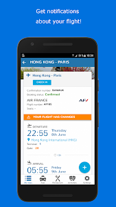 CheckMyTrip 5.20.0