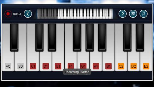Piano Keyboard 1.1.2 screenshots 4