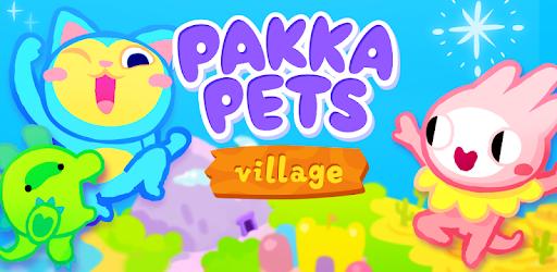 Evolve pets, decorate & build your virtual paradise in the cutest pet adventure!