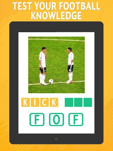 Football Pics Quiz: Free Soccer Trivia Game 2020 android2mod screenshots 12