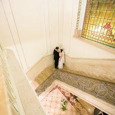 Wedding photographer Ana Hiromi (hiromi). Photo of 14.01.2014